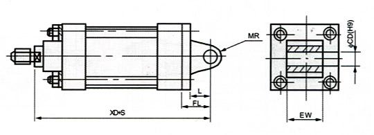 cd1622cb电路图